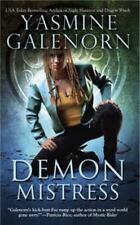 Demon Mistress (Otherworld, Book 6)-ExLibrary