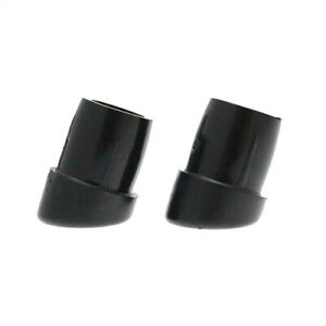 Round Angled Inserts 16mm,19mm,22mm,25mm, Furniture & Chair Feet, Tube Inserts