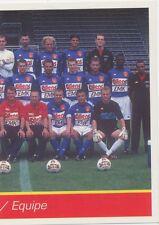 N°369 EQUIPE TEAM 2/2 BELGIQUE KSV.INGELMUNSTER STICKER PANINI FOOTBALL 2003