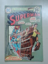 SUPERMAN # 283 (DC, 1975)