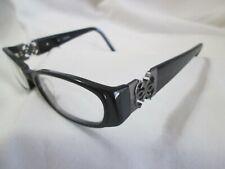 Guess Women's Rx Eyeglasses Frames GU1572 Black Full Rim  51-15-135