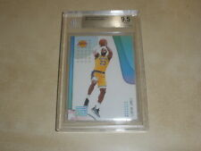 2018-19 Panini Status Basketball #57 LeBron James BGS 9.5 GEM MINT