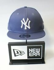 Solid Snapback NY Hats for Men