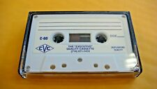 Normal C-60  Standard Size Cassette Tapes 60 Mins EXECUTIVE QUALITY~ MADE IN USA