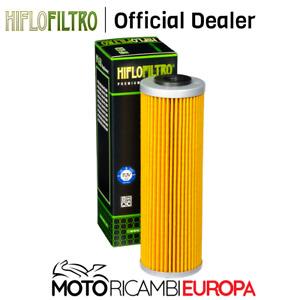 FILTRO OLIO HIFLO HF650 KTM 790 DUKE 2018 2019 2020
