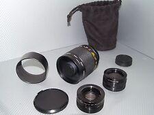 Nikon Digital Fit 500 mm 1000 mm 1500 mm Miroir Lentille D3200 D3300 D3400 D5200 D5300