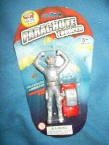 Fun Time w Me & You Parachute Trooper Toy