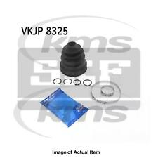 Nouveau Véritable SKF DRIVESHAFT CV Boot Bellow Kit VKJP 8325 Top Qualité