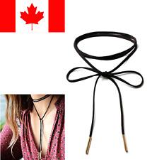 Fashion Women Chain Gothic Charm Punk Pendant Long Lace Choker Necklace Jewelry