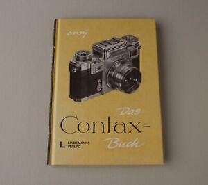 Das Contax-Buch von Dr. Otto Croy
