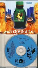 SNAP - exterminate  3 trk MAXI CD  1992