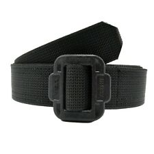 Perfect Fit Nylon Double Duty TDU Belt 1.5 Inch Gun Holster USA Made No Metal