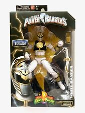 New listing BandaiMighty Morphin Power Rangers Legacy Collection White Ranger
