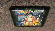 Fatal Fury (Sega Genesis, 1993)