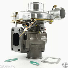 WGT30  turbo A/R .48 Com. A/R .50 T3 v-band watrer cool 300-500HP Turbocharger