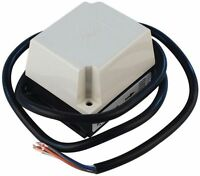 Danfoss Randall HSA3 3 Port Mid Position Valve 4 Wire Actuator Head 087N658700