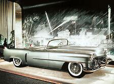 1953 Cadillac LeMans Concept car 8 x 10 Photograph
