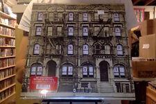 Led Zeppelin Physical Graffiti 2xLP sealed 180 gm vinyl RE reissue 2015