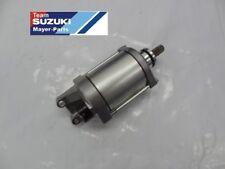 SUZUKI LTZ 400 Quad Original Motor De Arranque 2010-17 2011 2012 2013 2014 2015