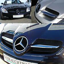 Mercedes SLK r171 2004-2008 Carénage la calandre Finlandais finlandais en chrome
