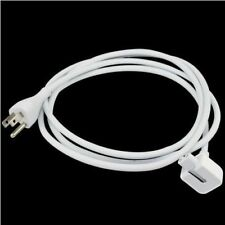 6FT.  AC Extension Cable Cord US Plug for Apple Mac Book Pro Power Adapter