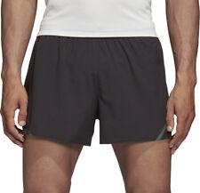 adidas Supernova Mens Running Shorts - Black