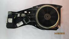 2003 04-07 Cadillac CTS Bose Sound System Rear Subwoofer w/tray & components OEM
