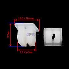 20x New Nut #6 For Chrysler GM #A12735 Headlight Bezel Screw Grommet NEW Clip