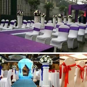 Satin Ribbon Wedding Party Decor Christmas Apparel Sewing SG