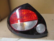NISSAN MAXIMA SE 00 01 2000 2001 TAIL LIGHT DRIVER LH LEFT OEM