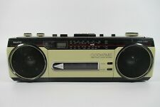 More details for sanyo stereo radio cassette recorder ms 320l