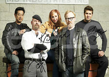 Signed Photos H Television Collectable Autographs