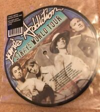 Near Mint (NM or M -) Grading Picture Disc Pop Single Music Vinyl Records