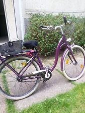Kettler-Citybike -Alu-Rad 28 Zoll Tiefeinsteiger  (7Gänge) Licht-Sensorsteuerung