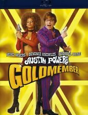 Austin Powers in Goldmember [New Blu-ray] Full Frame, Subtitled, Ac-3/Dolby Di