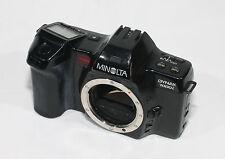 Minolta Dynax 7000i 35mm SLR Film Camera body
