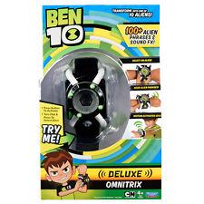 Ben 10 Deluxe Omnitrix NEW