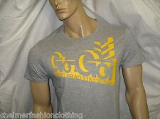 BNWT - GIO GOI Tizzent  T-Shirt  Grey  Medium