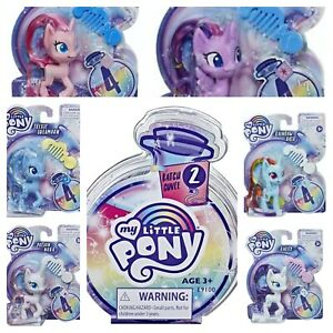 My Little Pony Magical Potion Surprise - My Little Pony Potion Ponies - Choice
