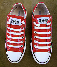 CONVERSE ALL STAR childrens boys girls womens canvas TRAINERS UK 5 - Eur 37.5