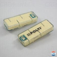 Kit Filtri Anticalcare x2 Originale PTEU02 Vaporetto SV400 420 440 450 POLTI