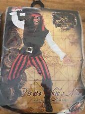 Smiffy's Pirate Costume - Medium