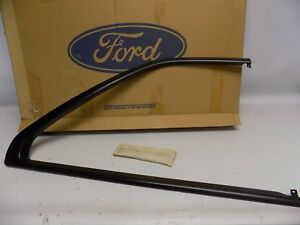 New OEM 1992-1994 Ford Mercury Reveal Moulding Molding Rear Right Hand Side