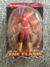 DC Direct Flashpoint Series 1 The Flash 6-Inch Action Figure