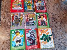 31 X SAINSBURY'S LEGO CARDS ( 2020 EDITION )  ** CHEAP