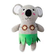 Fringe Studio Plush Squeaker Dog Toy - Shake Your Palm Palms