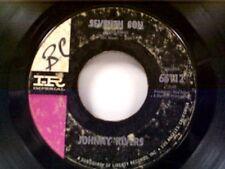 """JOHNNY RIVERS """"SEVENTH SON / UN-SQUARE DANCE"""" 45"""
