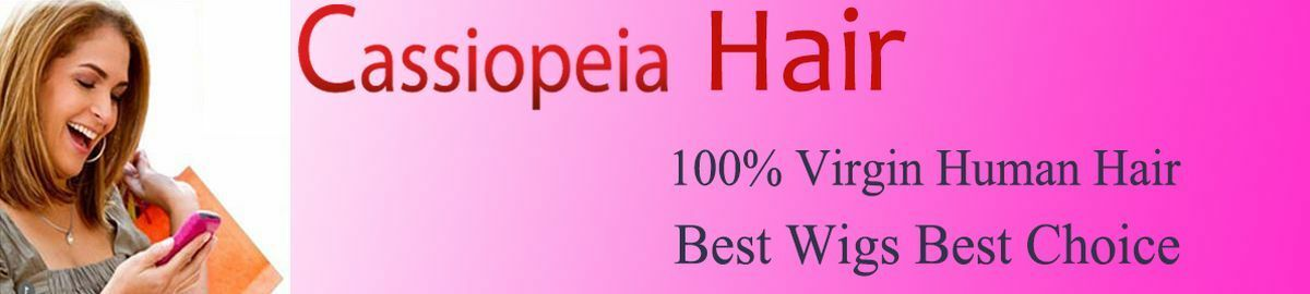 Cassiopeia Hair