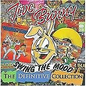 Jive Bunny & the Mastermixers - Swing the Mood (Definitive Collection, 2009)