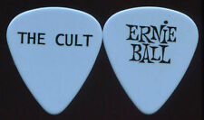 The Cult 2010 Love Life Tour Guitar Pick! custom concert stage Pick